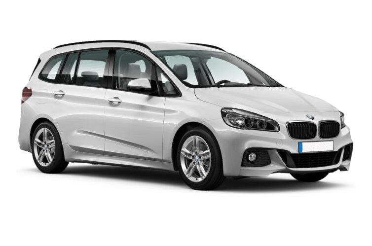 BMW 2 Series GT Auto (5 + 2 Seats)