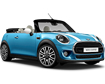 BMW Mini Cooper Cabriolet 2 Door (Auto)